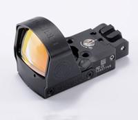 Optics DP Pro Red Dot Sight Mini Reflex Rear Sight Pistol Hunting Scopes Rifle Aim Fit Airsoft G1911 G1913 Mount