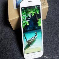 1 micro camera venda por atacado-Goodphone 5 polegada i9118 Dual SIM Dual Core 1 GB RAM 4 GB ROM 5MP desbloqueado telefone com Wi-fi bluetooth GPS