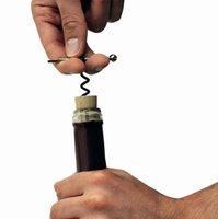 mini ventas de vino al por mayor-Venta caliente creativas EDC herramientas nuevo abrebotellas de vino Wine Pocket Mini llavero al aire libre abrebotellas T4H0240