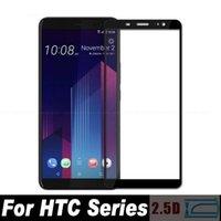 impresión de píxeles al por mayor-Para HTC U12 Plus Vidrio templado de cubierta completa para Oneplus 6 6T Google Pixel 3 XL LG V3 V5 Aristo K8 K10 2017 ZTE Max Pro Z981 Z982 Impresión de seda