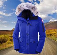 militärgrün parkas frauen großhandel-Neue Frauen 95% Weiß GANS unten warme Outdoor-Sport Daunenjacke Frau hohe Qualität Winter kalt Outdoor Ski Park Mantel