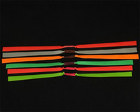 Wholesale pounding toys online - High Elastic Rubber Band For Catapult Use cm Thickness Slingshot Powerful Pulling Belts Kids Fun Toys Accessories Many Colors xy ZZ
