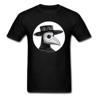 3a05d8845 doctor tshirt UK - Tops Shirts Plague Doctor T-shirt Men Tshirt Summer Fall  Classic