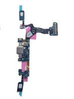 carregamento port flex samsung venda por atacado-Para samsung galaxy s7 edge g935f carregador conector de carregamento usb docking porto plugue flex cable ribbon