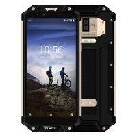 Wholesale shock proof phones online – custom OUKITEL WP2 IP68 Waterproof Dust Shock Proof Mobile Phone GB GB MT6750T Octa Core quot mAh Fingerprint Smartphone
