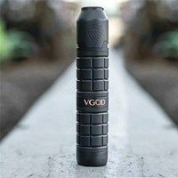 Wholesale pro vent - Newest VGOD 3 pro mesh Kit 5 Large Vent Holes with VGOD Trick Tank RDTA 5 Colors E Cigarette DHL Free