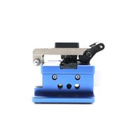 Wholesale tools made china resale online - good quality made in china high precision FC s Optical fiber cleaver and FTTH tool kit