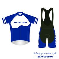 radsport-team trikots verkauf groihandel-Personalisierte Custom Radtrikot Sets Design gehören zu eigenen Stil Radsportbekleidung kann Verkauf Marke Pro Team Bike Bekleidung Fahrrad Jersey sein