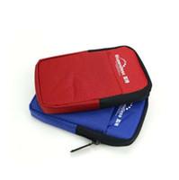 ingrosso borsa del trasduttore auricolare-custodia rigida per il trasporto di unità SSD HDD custodia protettiva per HDD / MP3 / MP4 / Auricolare / Custodia / Custodie rigide antiurto protettive digitali