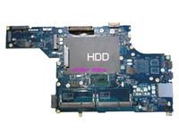 ingrosso processori hp-Spedizione gratuita per Dell Latitude E5540 CN-057CTW 057CTW VAW50 LA-A101P i3-4030U DDR3 Scheda madre del computer portatile Notebook Mainboard Testato