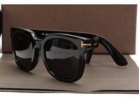 holbrook sonnenbrille polarisieren großhandel-luxus top große qualität new fashion 211 tom sonnenbrille für mann frau erika brillen ford designer marke sonnenbrille mit original box tom