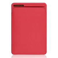 Wholesale waterproof ipad case online - Electroplaing PU Leather Case Back Cover Protect Case for ipad ipad mini air air2 ipad pro