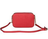 bolso promocional crossbody al por mayor-2018 marca de moda de diseño de lujo bolsos Señora Messenger Bags Promocional Pequeño Bandolera Bandolera Casual Mujer Hombro Pequeño cuadrado pac