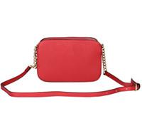 marka haberci çantaları toptan satış-2018 marka moda lüks tasarımcı çanta Lady Messenger Çanta Promosyon Küçük Crossbody Omuz Çantası Rahat Kadın Omuz Küçük kare pac