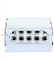 Wholesale dust collectors nails - New Arrival Hot Sale V with fans Nail Dust Suction Collector