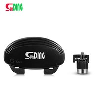 Wholesale computer systems for sale - Group buy SunDing SD518 Bluetooth Wireless Cycling Speedometer Cadence Sensor Bike Computer Suitable for iOS system and above for Android