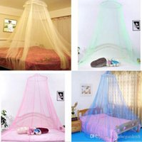 Wholesale umbrella mosquito for sale - Group buy Summer hot hanging dome children s mosquito nets High quality sleep grace net curtain net umbrella net