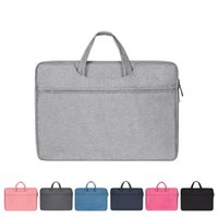 Wholesale 13 inch laptop wholesale china for sale - Men Women Portable Handbag Messenger Computer Pouch Bag for For Notebook inch Laptop Notebook Sleeve Case For Macbook