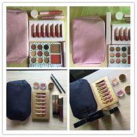 Cosmetics Birthday Gifts Grosshandel Geschenkbox Golden Box Ich Will Es Alle Rosa Make