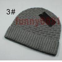 8f0032aa8ddeb Wholesale men yellow beret online - MOQ Autumn Winter Hats For Women Men  Brand Designer Fashion
