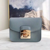 17 deri toptan satış-201 # 17 cm küçük çanta 3A kaliteli inek deri Crossbody çanta omuz çantaları