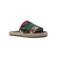 ko großhandel-Mode Strand Frauenschuhe Customized Frauen beiläufige flache Schuhe Pantoffeln Outdoor-Urlaub Schuhe bequeme Hausschuhe