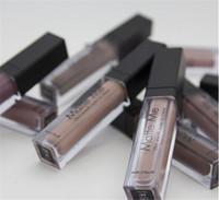 Wholesale sleek makeup shipping resale online - DHL Fast Shipping Sleek MakeUp Ultra Smooth Matte Me Lipstick Lip Gloss Cream Long Lasting colors