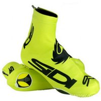 botas rapidas al por mayor-Cubierta para Zapatos de Montar en Bicicleta Hombre Mujeres Ventilación de Moda Resistente al Viento Desgaste Resistente Cubierta de Pie de Secado Rápido Cubiertas 13zy Ww