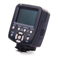 ingrosso telecamera flash yongnuo-Controller wireless wireless Yongnuo YN560-TX per fotocamera DSLR 60D 70D LF466