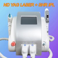 Wholesale new machining technology - Good Results new technology OPT SHR IPL Hair Removal Machine Elight Skin Care Skin Rejuvenation Equipment CE Approval