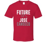 Wholesale boston t shirt online - Future Mrs Jose Canseco Boston Baseball T  Shirt e5a036a76