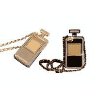 iphone rhinestone чехол для мобильного телефона оптовых-Стразы Алмаз крышка мобильного телефона TPU для iPhone 5 / 5S 6s 6 плюс 5,5 дюйма роскошный Кристалл случаях