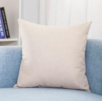 Wholesale massage rooms for sale - Group buy Comfortable X quot Decorative Cotton Linen Throw Pillow Cover Cushion Case Pillow Case For Living Room