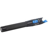 визуальный лазер оптовых-VFL 650nm 20km Visual Fault Locator Optical Fiber Pen Red Laser