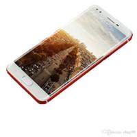 "Wholesale Huawei Ascend Plus Phone - GOOD 5.5"" Huawei Ascend P10 plus Clone Android phone Octa Core Android5.0 Dual Sim Unlock Smartphone 4GB RAM 32GB ROM android 6.0 phone"