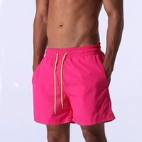 Wholesale Men Briefs Xxl - Umlife Swimwear Men Maillot De Bain Swimming Shorts Solid Color Swim Shorts Beach Wear Briefs For Men Quick Dry Swim Trunks Xxl