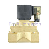 t4 spulen großhandel-Magnetventil 5404-08 Ex-geschützte Spule T4 als optionales Zubehör Wasserventil
