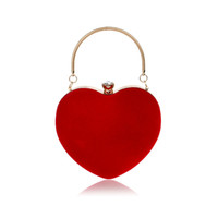 Wholesale hot prom bags online - 2018 Hot Cheap Bridal Bags with Chain Women Wedding Evening Prom Party Handbag Shoulder Bags Clutch Bags