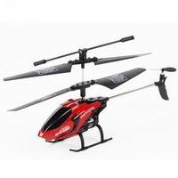 Wholesale Helicopter Axis - Multi-color Remote Control Drone FQ777 610 3.5CH 2.4GHz 6-Axis Gyro RTF Infrared RC Helicopter Drone Adults Toy