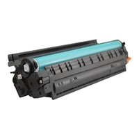 Wholesale toner cartridge pages - Black Laser Toner Cartridge CE285A ce285 A a K High Page Compatible for HP W F