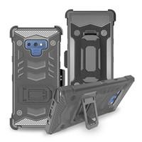 teléfono móvil x5 al por mayor-Holster Bossy Combo Case al por mayor para MOT E5 Cruise / E5 play / E5 PLUS / X5 / E5 Supra PC + TPU Funda para teléfono móvil