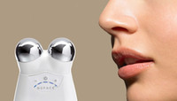 Wholesale lips seals for sale - Group buy Large Package Nuface Trinity Pro Facial Toning Device Kit White top quality Brand New Sealed DHL