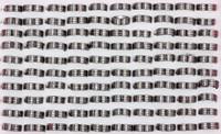 mischen sie matchringe großhandel-Qian bei mix-and-match 50pcs Edelstahl schwarze Buchstaben Ring Großhandel Männer Schmuck Mode Gothic Schmuck frei