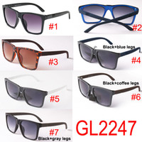 Wholesale cycling for sale - summer ladies designer sunglasses Cycling sunglasses for women mens Driving Glasses riding wind Cool sunglasses colors