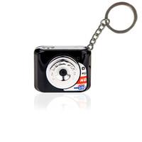 camcorder web-kamera großhandel-X3 Micro Tragbare HD Mega Pixel Kleine Video Audio Digitalkamera Mini Camcorder 480 P DV DVR Fahren Recorder Web Cam 720 P JPG