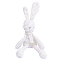 качественные мягкие игрушки оптовых-Cartoon animal high quality baby long-legged  appease doll infant accompanying sleeping plush toy stuffed soft doll gift
