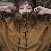 kühlen graben groihandel-NANASTYLE 2018 Herbst Frühling Mode lässig Designer Patchwork kühlen langen Pullover Trenchcoat Windbreaker für Frauen