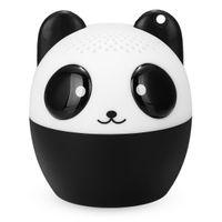Wholesale animal bluetooth speaker resale online - Mini Portable Cute Animal Wireless Bluetooth Speaker Music Player Stereo Loudspeaker Selfie Timer for mobile phone