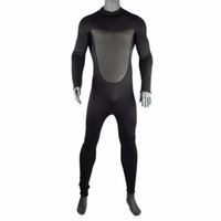 Wholesale surfing wet suits for sale - Rash Guards Jumpsuit MM Neoprene Scuba Dive Wetsuit For Men Spearfishing Wet Suit Surf Diving Equipment Spear Fishing Swim