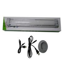 luces de marca escondidas al por mayor-8.2W 82 perlas de lámpara LED Tubo LED recargable lámpara solar 3900 mah Capacidad de la batería Luces de emergencia SMD 5730 acampando